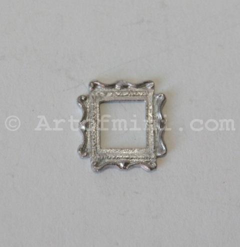Miniature Frame Square