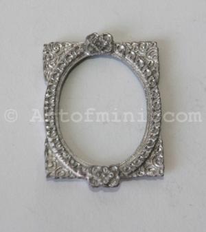 Rectangular Miniature Frame